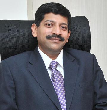 Dr. Atul Joshi
