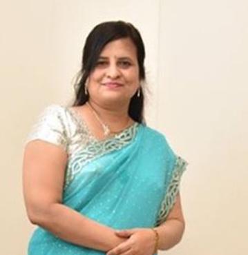 Dr. Vandana (Aggarwal) Dhaktode