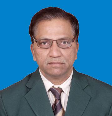 Dr. Madhav Baitule
