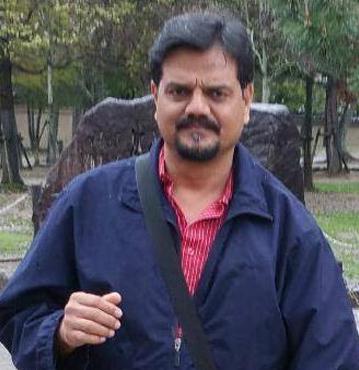 Dr. Parag Gavande