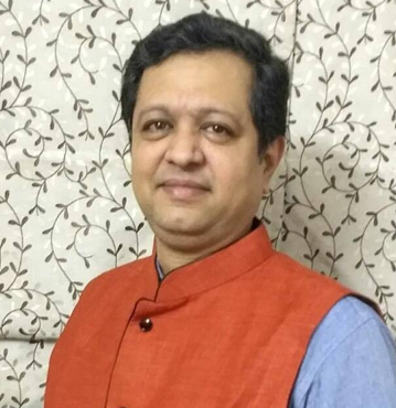 Dr. Prasad J Kamath