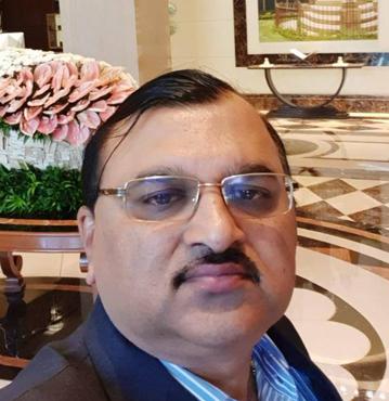 Dr. Satish Kamat