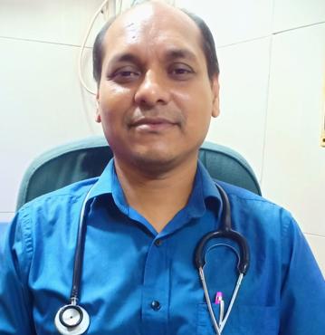 Dr. Sunil Wanve
