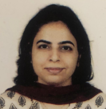Dr. Meena Pruthi