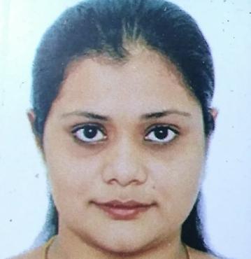 Dr. Ashlesha B. Chaudhary