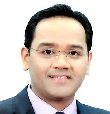 Dr. Pritish Khardikar